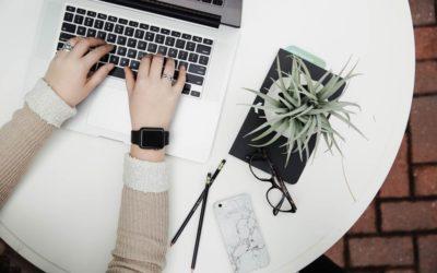 12 astuces pour écrire un article de blog qui déboîte